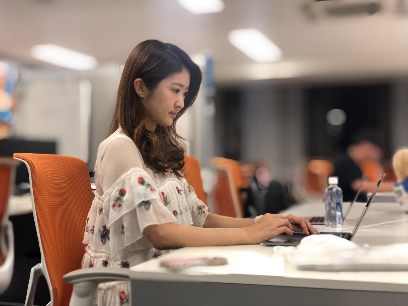 【学生向け】就活に役立つビジネススキルが身につく!実践インターン!