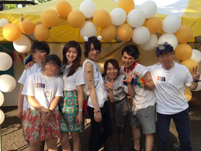 1000人が参加したLGBTキャリアイベントの企画運営スタッフ募集!