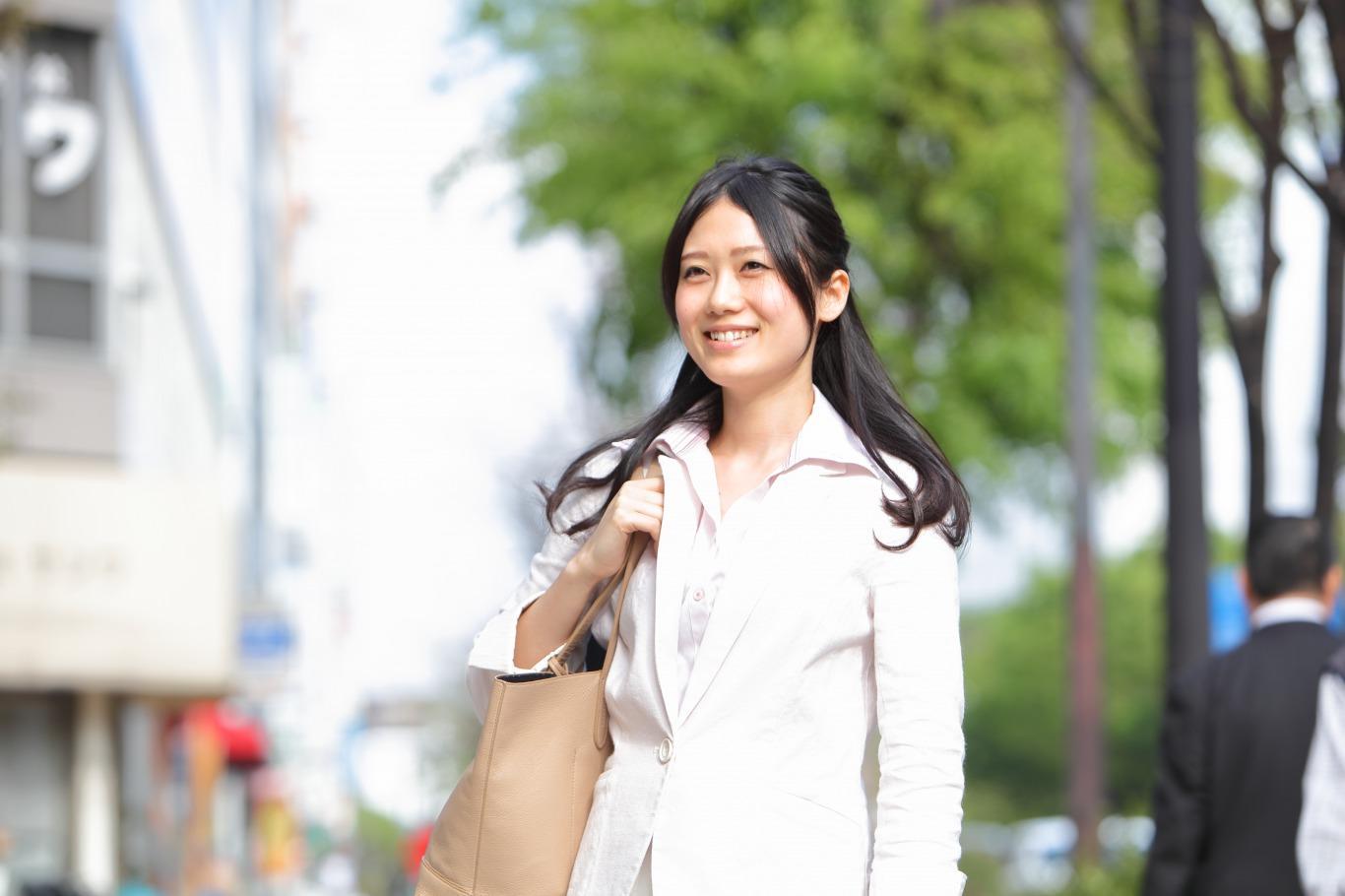 【未経験者歓迎!】事務スタッフ【髪型・服装・ネイル自由】