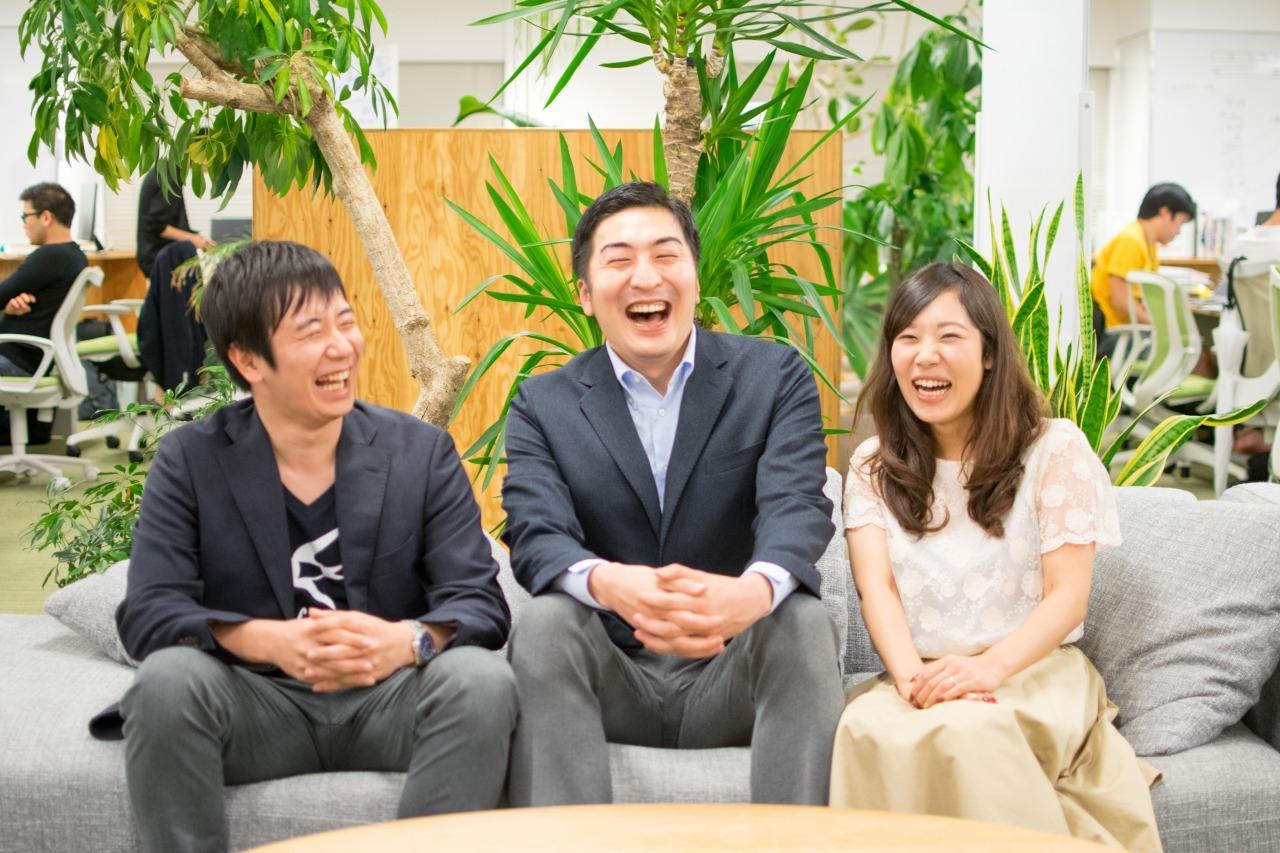 【legal】企業法務・コンプライアンス実務経験のある方大募集!