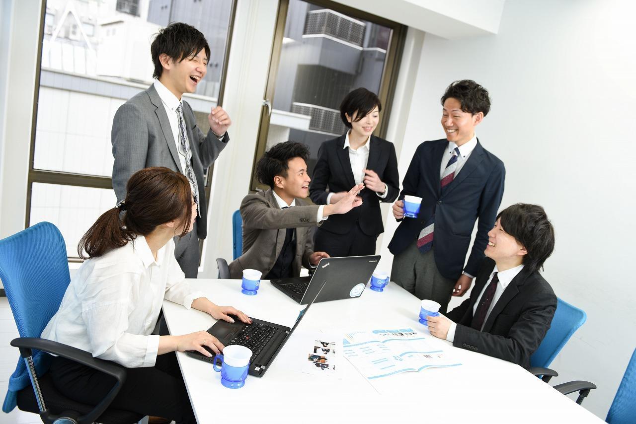 @大阪!【学歴よりもあなたの未来を】未経験からなれる販売PRプランナー!【学歴・職歴・社会人経験不問】