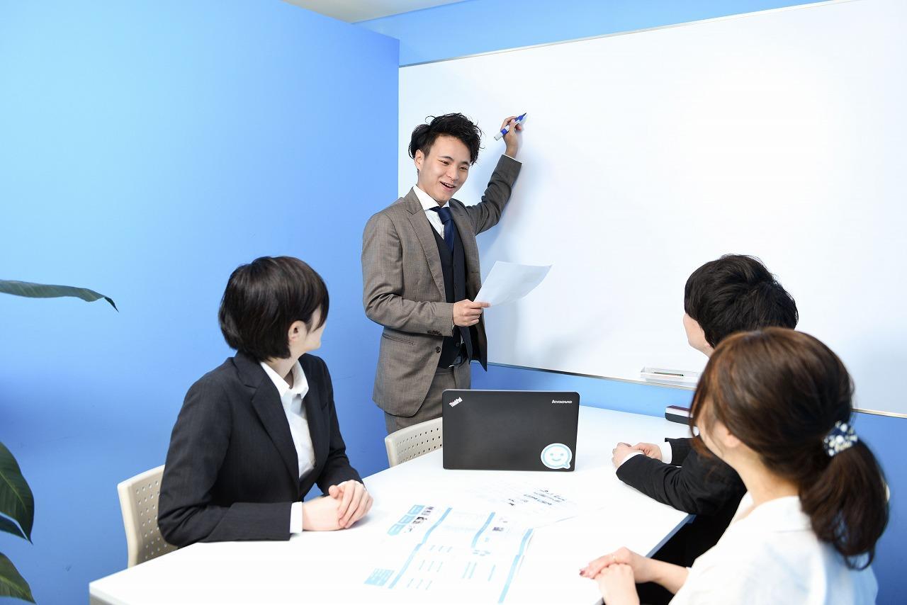 @広島!【学歴よりもあなたの未来を】未経験からなれる販売PRプランナー!【学歴・職歴・社会人経験不問】