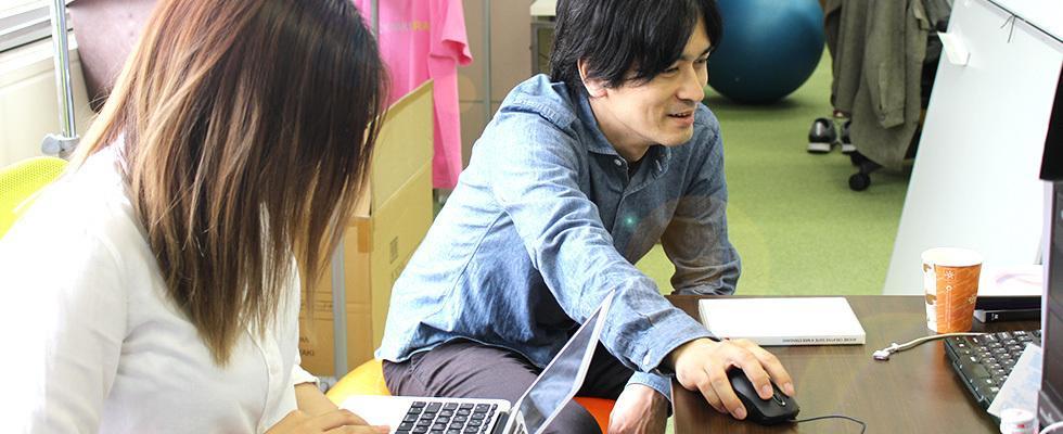 「ファンの熱量を可視化する」UI/UXデザイナー募集!サービスをデザインで盛り上げよう!