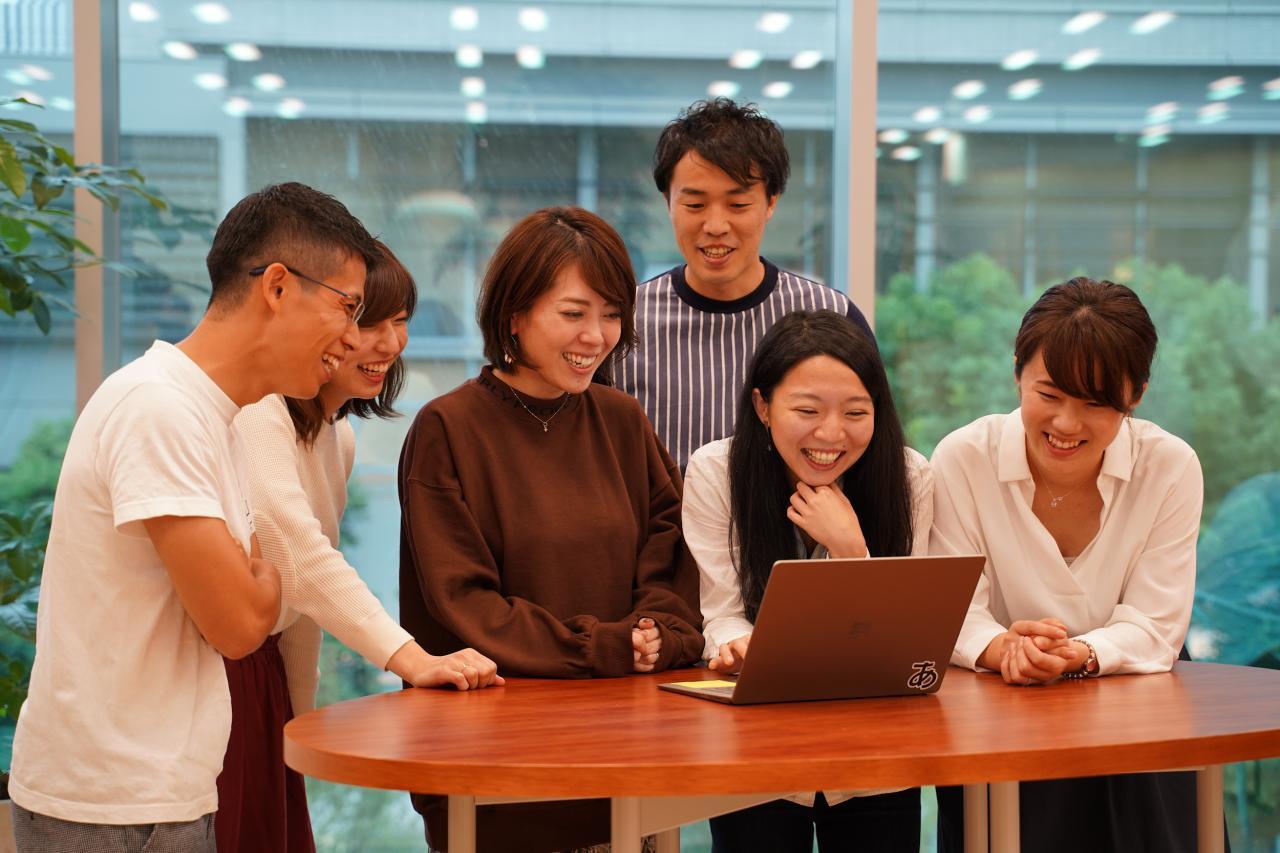 【採用担当】事業と併走し、ビジネスを加速する採用を。ユーザベースからリクルーター募集