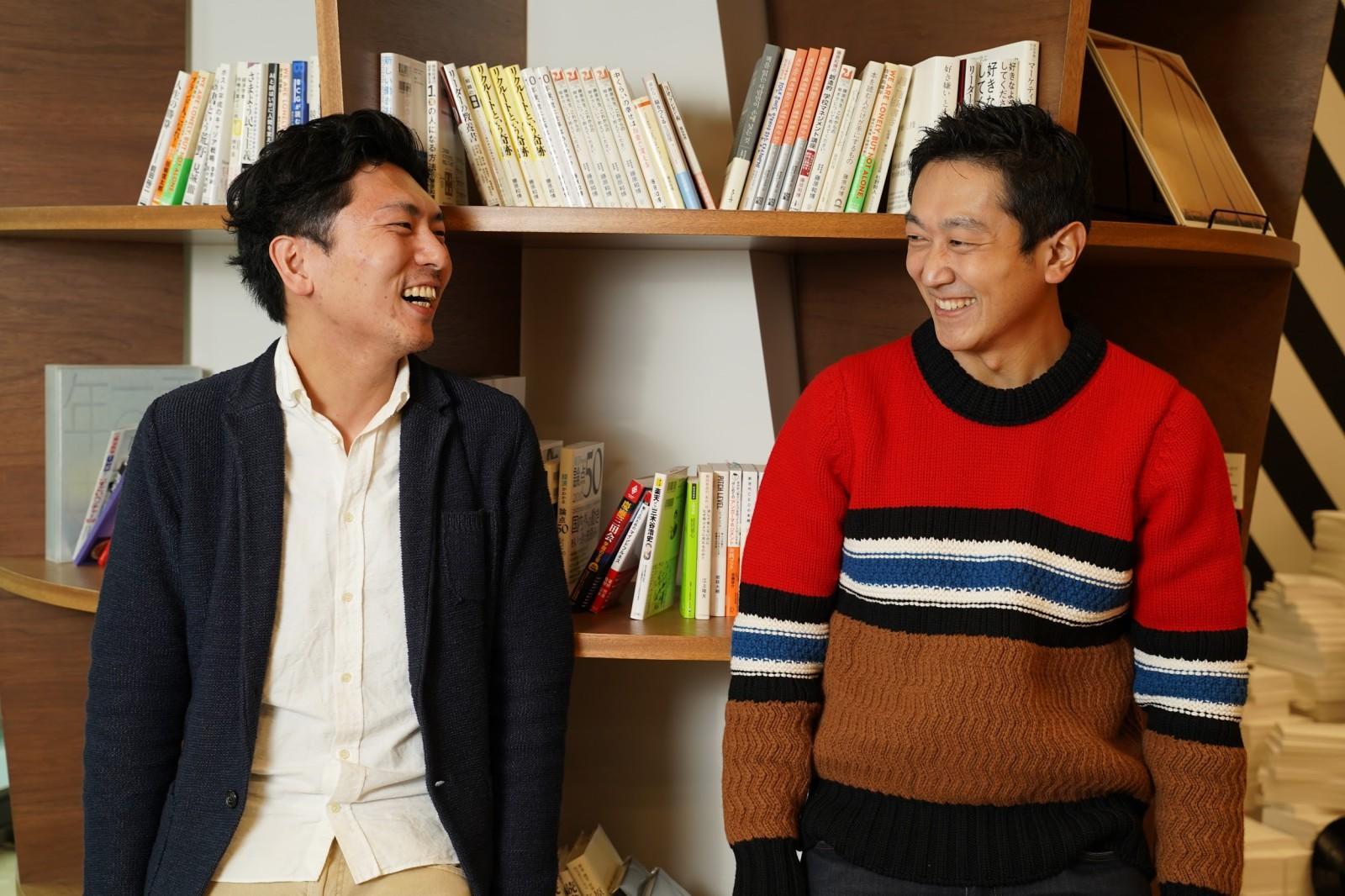【法務】Japan to Globalベンチャーの成長を支える法務パーソン募集