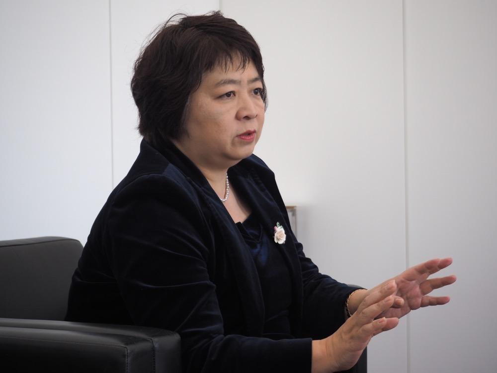 人事の梅田さんに聞いた!IBMのダイバーシティーへの取り組みとは?
