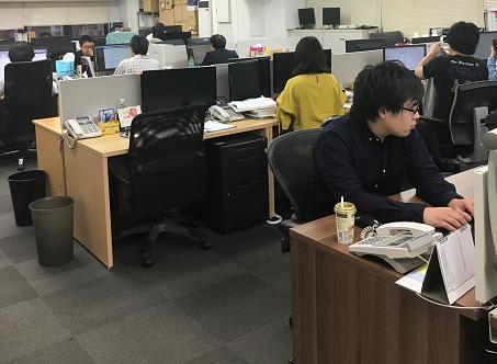 【自社開発/過去半年の平均残業時間26H】WEBアプリケーションエンジニア
