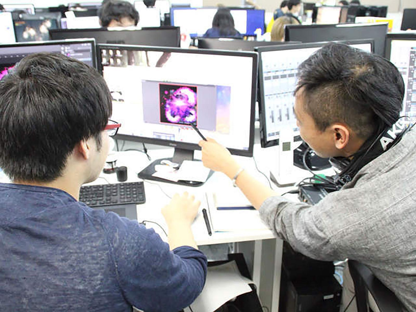 【京都】ソーシャルゲームのUIデザイナーのお仕事